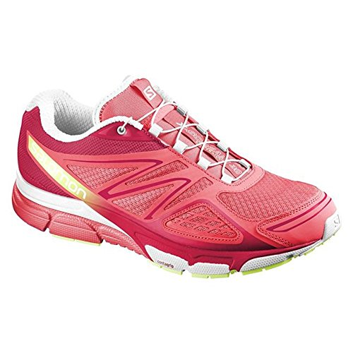 Salomon - Xscream 3D - Color: Red-White - Size: 6.0 by Salomon