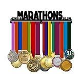 My Marathons - Running Medal Hanger
