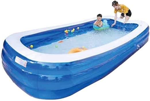 SWIM POOL Piscina Hinchable Banera Piscinas Piscina Inflable Baño ...