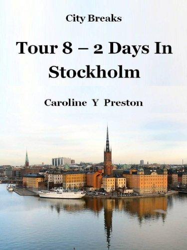 `REPACK` City Breaks - Tour 8 – 2 Days In Stockholm. Beauty details research mundo puntos Premios Amish