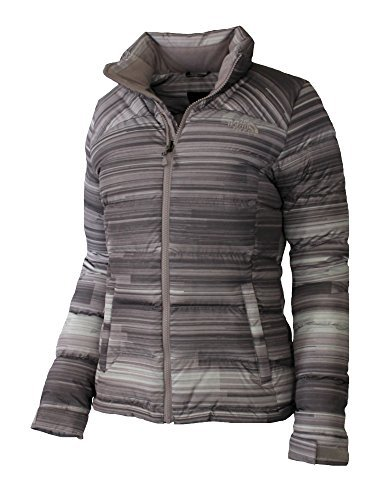 The North Face Nuptse II Women's Down Jacket (M) ()