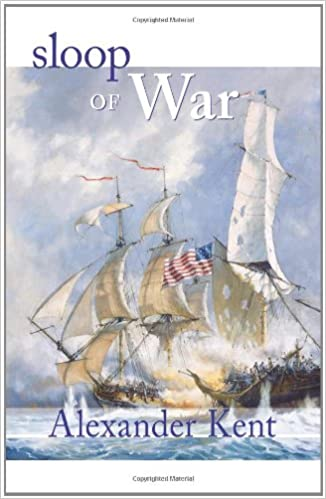 Book Sloop of War: v.4: The Richard Bolitho Novels: Vol 4 (Bolitho Novels (Pdf))