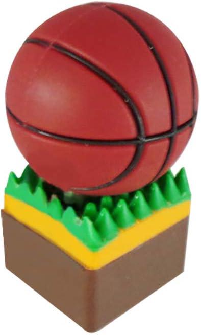 TREESTAR USB 3.0 64GB Deportes de Dibujos Animados Baloncesto ...