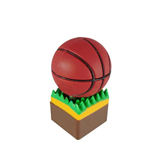 Kanggest. 4GB Baloncesto del césped Flash Drive Pen Memory Stick ...