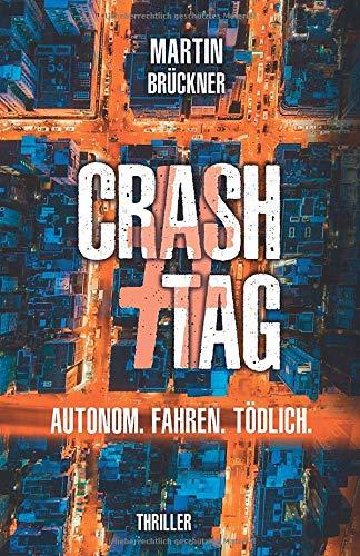 #CrashTag