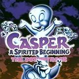 Casper: A Spirited Beginning by Various (1997-09-22)