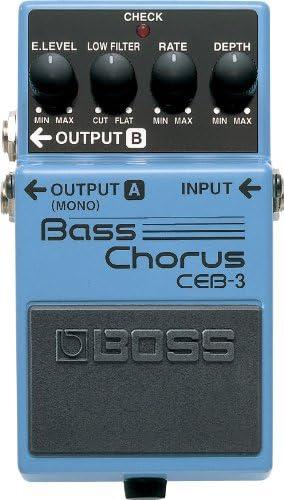 Bass Chorus CEB-3