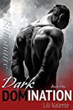 Dark Domination (Bought By the Billionaire Book 1)