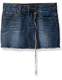 Lucky Brand Girls' Sofia Denim Skirt