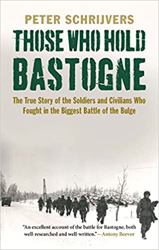 Telechargement Ebook Pdf Gratuit Those Who Hold Bastogne