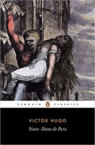 Notre dame of paris the hunchback of notre dame victor hugo notre dame of paris the hunchback of notre dame victor hugo john sturrock 9780140443530 amazon books fandeluxe Images