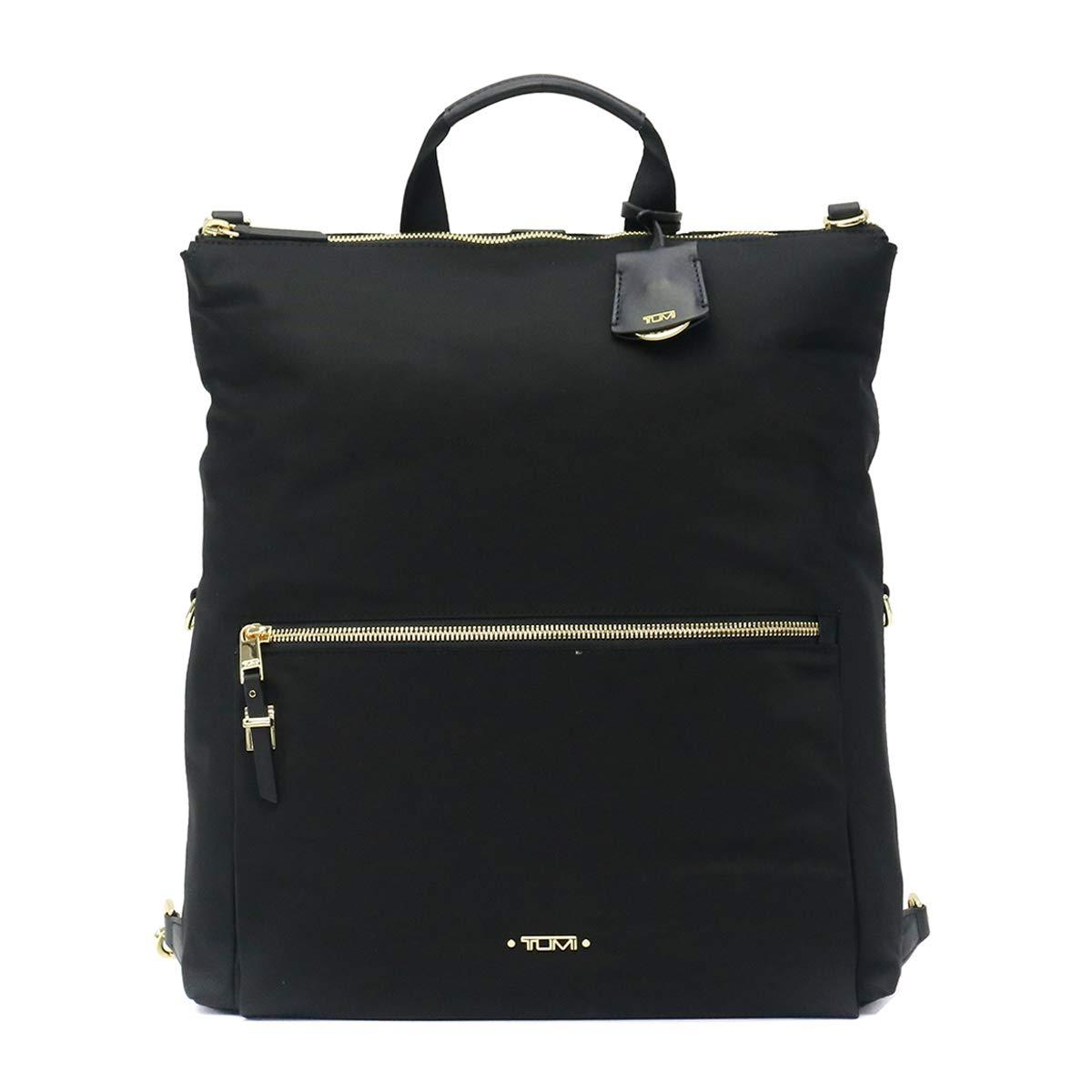 [トゥミ]TUMI VOYAGEUR Jena Convertible Backpack 3WAY バックパック 196312 B07NB7926B