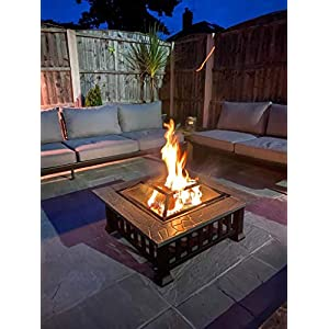 Fire Pits For Autumn