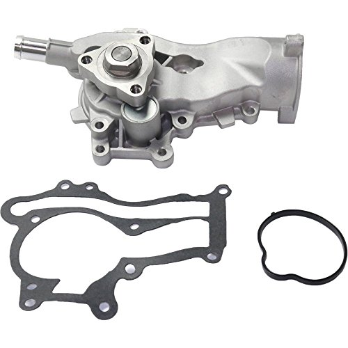 Water Pump for CHEVROLET CRUZE 11-14 / SONIC 12-14 4 Cyl 1.4L eng.