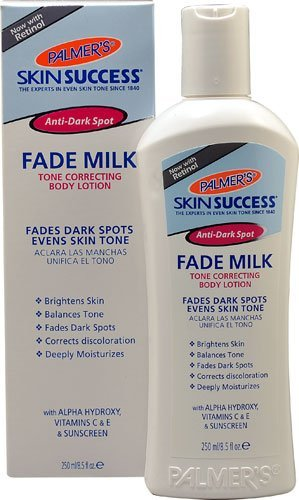 Palmer's SkinSuccess Anti-Dark Spot Fade Milk -- 8.5 fl oz - 2pc by Palmer's