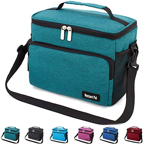 Leakproof Reusable Insulated Cooler