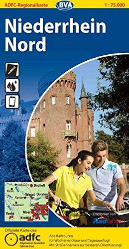 adfc-regionalkarte-niederrhein-nord-mit-tagestouren-vorschlgen-1-75-000-reiss-und-wetterfest-gps-tracks-download-adfc-regionalkarte-1-75000