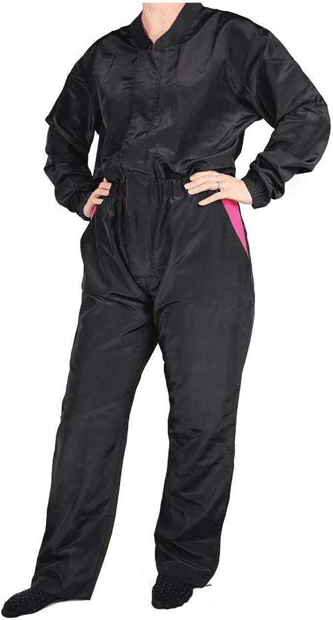 Professional Workwear Groomers Jemima Jumpsuit