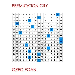 Permutation City Audiobook