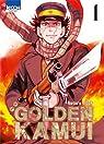 Golden Kamui, tome 1 par Satoru Noda