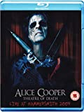 Theatre of Death [Blu-ray]