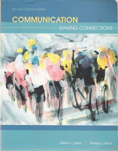 Communication (Making Connections)