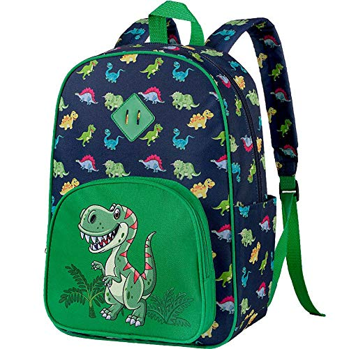 Preschool Backpack 15 Dinosaur