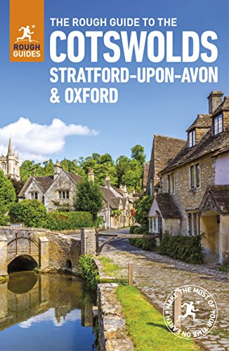 The Rough Guide to Cotswolds, Stratford-upon-Avon and Oxford (Rough Guides)