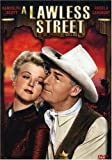 A Lawless Street by Sony Pictures Home Entertainment