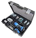 Parker Hannifin 770002 Zoomlock Pzk-Tk5 5 Jaw Tool Kit
