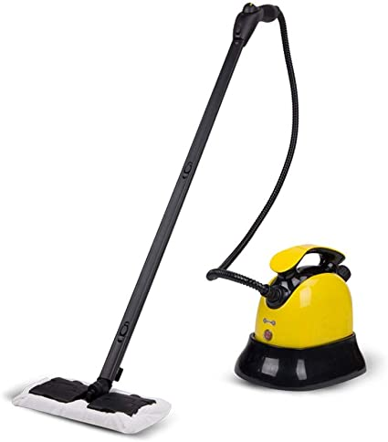 CWC Limpiador de Vapor Multifuncional for la Limpieza y ...
