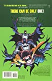 Front cover for the book Batman and Robin: Batman Must Die! by Grant Morrison