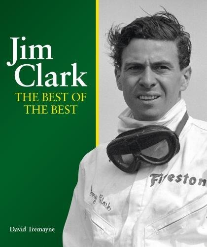 Jim Clark: The Best of the - Indy Champions 500