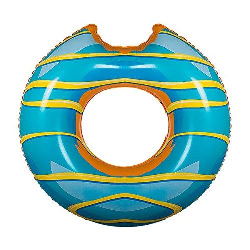 Eurowebb Flotador Hinchable XXL en Forma de Donut - Flotador ...