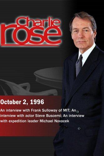 Charlie Rose (October 2, 1996) (Dvd Trees Lounge)