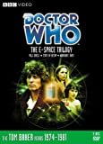 Doctor Who: The E-Space Trilogy- The Tom Baker Years 1974-1981 (Stories 112-114)