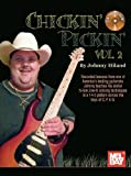 Chickin' Pickin', Johnny Hiland, 0786671467