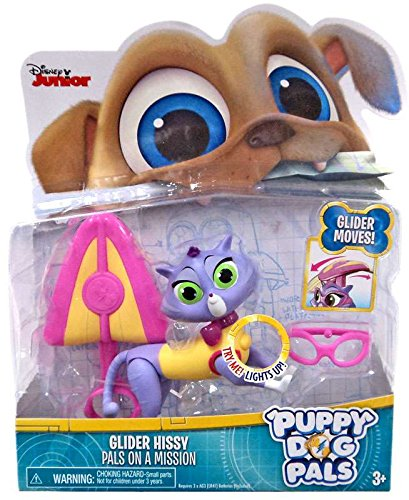 Puppy Dog Pals - Glider Hissy - Pals On A Mission!