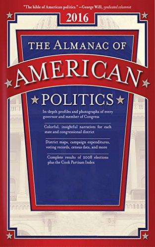 Download The Almanac of American Politics 2016 Pdf