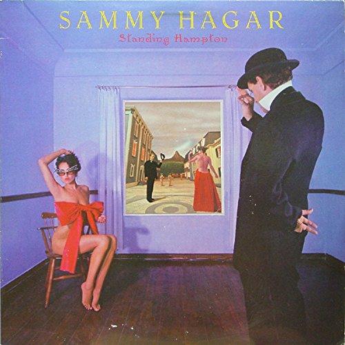Image result for sammy hagar standing hampton pictures