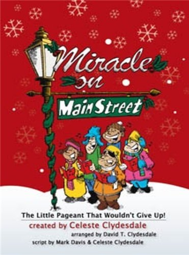 Download Miracle on Main Street PDF