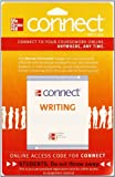 Connect Writing 2.0 Access Card, McGraw-Hill Education, 0073513547
