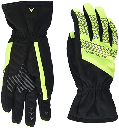 Yellow Hi Altura Femme viz 4 Waterproof black Nightvision Gants wwXzP0Rq
