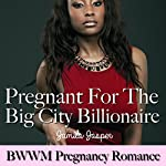 Pregnant for the Big City Billionaire | Jamila Jasper