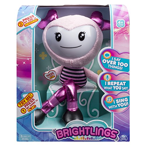 Brightlings, Interactive Singing, Talking 15