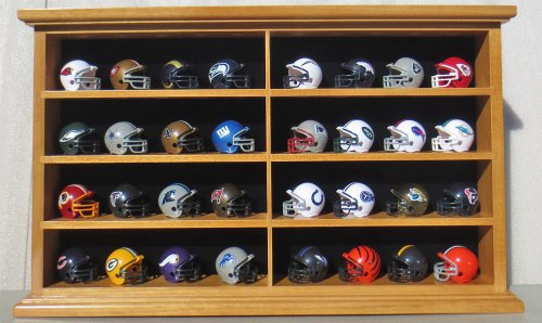mini helmet display stand - 2