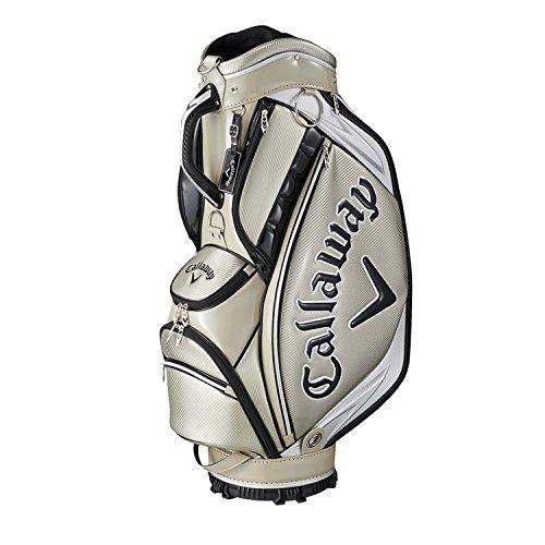.Callaway Golf Bags (Cart bag, Stand bag) (Hyper Chev, Gold)