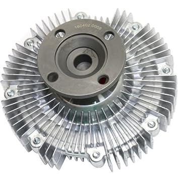 Ajuste perfecto grupo rept313708 - 4Runner/Tacoma/Tundra Ventilador de embrague, 6 cilindros, L: Amazon.es: Coche y moto