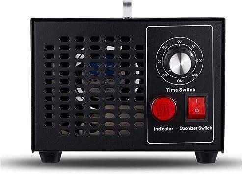 Generador De Ozono Disinfector De Aire Para DescomposicióN De ...