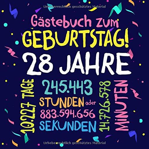 Gutscheine Geburtstag 28 Jahre Kostenlos